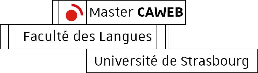Master CAWEB Logo