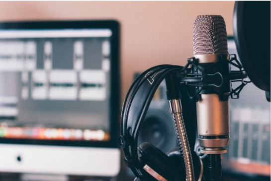 Are podcasts the best support for your digital strategy?